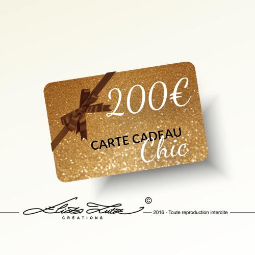 CarteCadeauChic_200euros_ElizaLutz